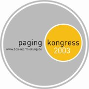 First Paging Congress in Berlin